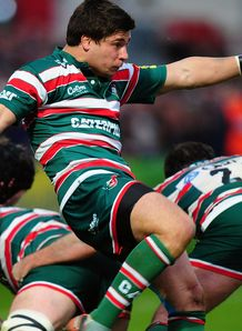 SKY_MOBILE Ben Youngs - Leicester