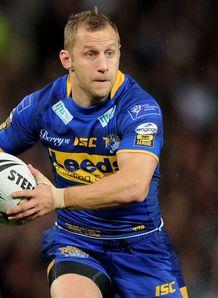 Burrow worry for Leeds
