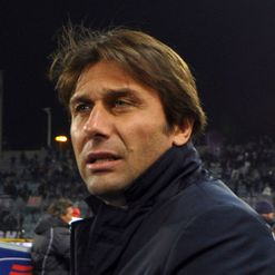 Conte: Old Lady on the up
