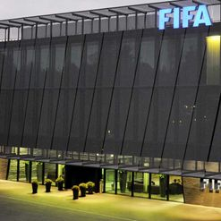 FIFA headquarters in Switzerland