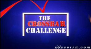 Crossbar Challenge - Daggers