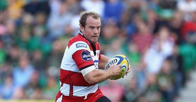 Gloucester hero Simpson-Daniel retires
