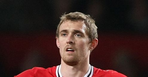 Fletcher: one of United's absent stars