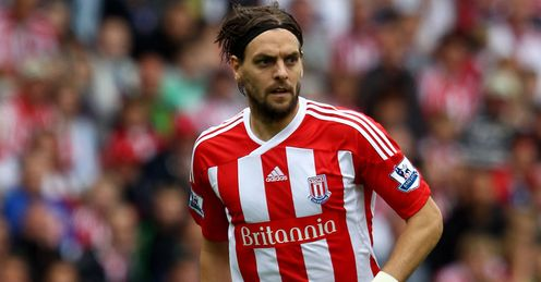 Woodgate: Beags discusses the Middlesbrough defender in this week&#39;s blog