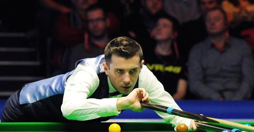 Selby: Has struggled for form this year
