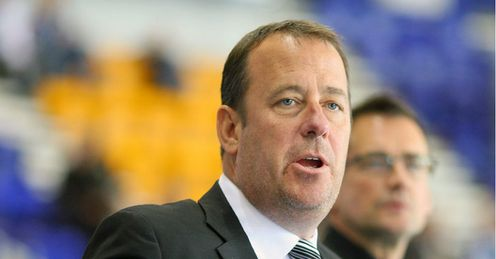 Paul Thompson: Big season ahead for Blaze coach