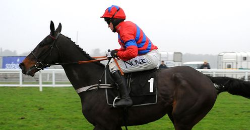 Sprinter Sacre: An old fashioned chaser!