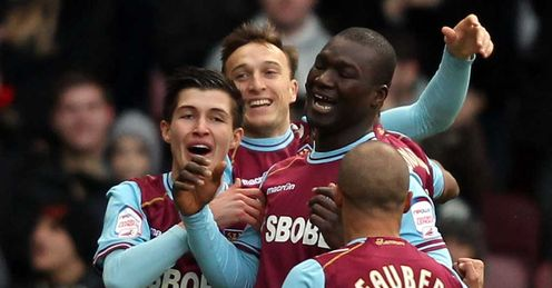 West Ham: will they bring some Christmas cheer to their fans?