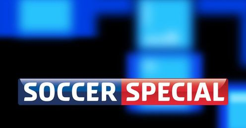 On Soccer Special...
