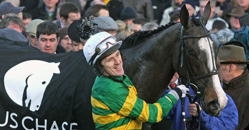  synchronised tony mccoy lexus chase winner