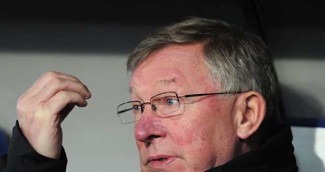 Fergie - No plans to buy