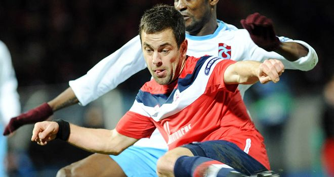 COUPE DE FRANCE round-up