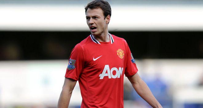 Эванс: Наконец-то я забил за «Юнайтед»