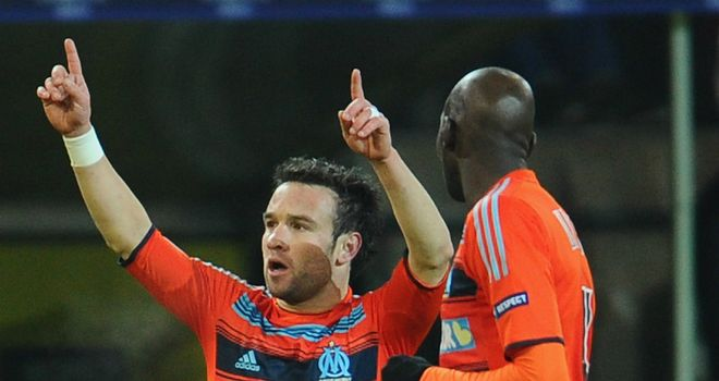 Valbuena hasn't hinted at exit