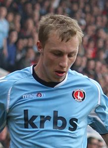 Picture of Chris Solly