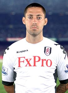 Picture of Clint Dempsey