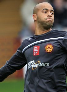 Picture of Darren Randolph