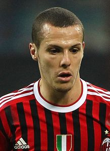 Picture of Djamel Mesbah