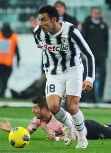 Picture of Fabio Quagliarella