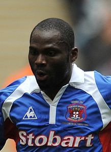 Picture of Francois Zoko