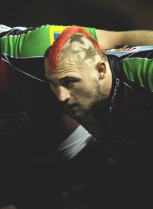 Joe Marler