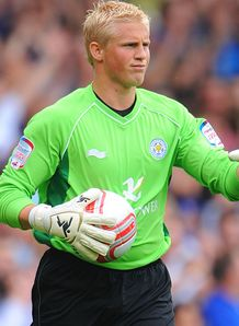 Picture of Kasper Schmeichel