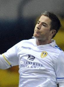 Picture of Ross McCormack