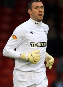 Picture of Allan McGregor