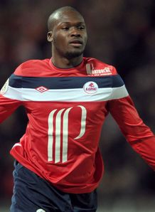 Picture of Moussa Sow