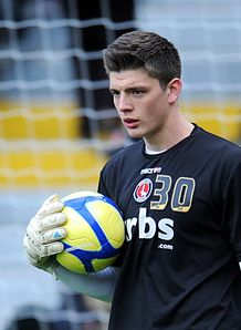 Picture of Nick Pope