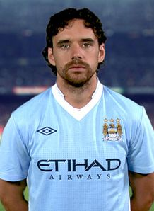Picture of Owen Hargreaves