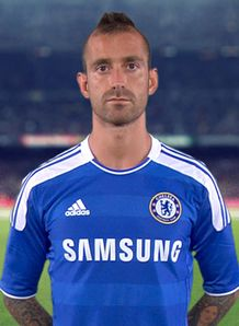 Picture of Raul Meireles