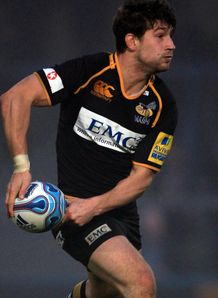 SKY_MOBILE Dominic Waldouck - Wasps