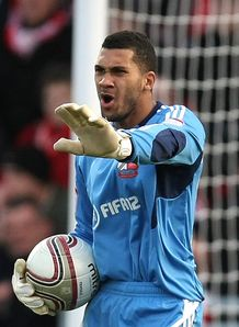 Picture of Wes Foderingham