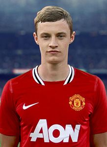 Picture of Will Keane