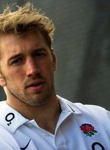 chris robshaw new england skipper 2012