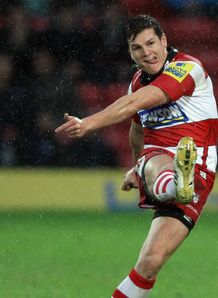 Burns leaves Sarries sore