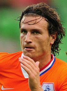 Picture of Daryl Janmaat