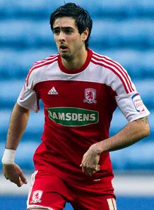 Picture of Rhys Williams