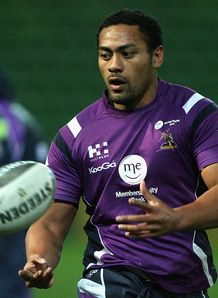 Picture of Sione Kite