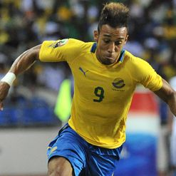 Aubameyang: Committed to St Etienne