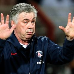 Ancelotti: Confident of success