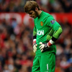 De Gea: Stronger now