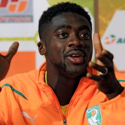 Toure: Team comes first