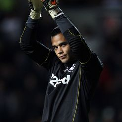 Vorm: Bring on the Blues