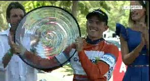 Gerrans victory on home soil