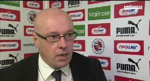 McDermott happy with win