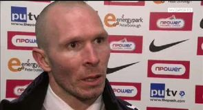Appleton delighted with win