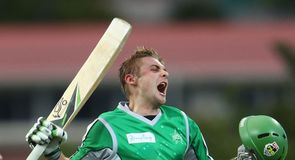 Wright: dream knock in the Big Bash