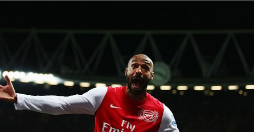 Henry: will he be involved against Swansea?